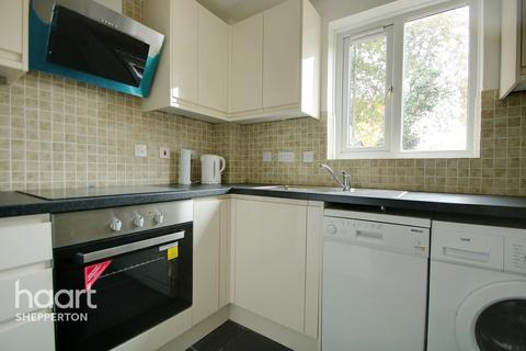 1 bedroom apartment for sale - Cleveland Park, Stanwell