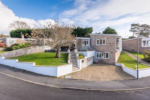 4 bedroom semi-detached house for sale - 4 Treflan, Aberdovey LL35