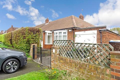 2 bedroom bungalow for sale - Benton Road, Benton, Newcastle upon Tyne, Tyne and Wear, NE7 7EH