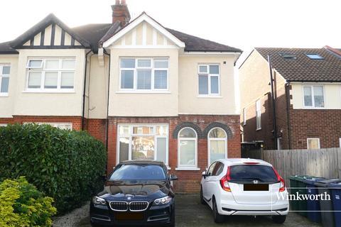 2 bedroom maisonette to rent - Leicester Road, New Barnet, EN5