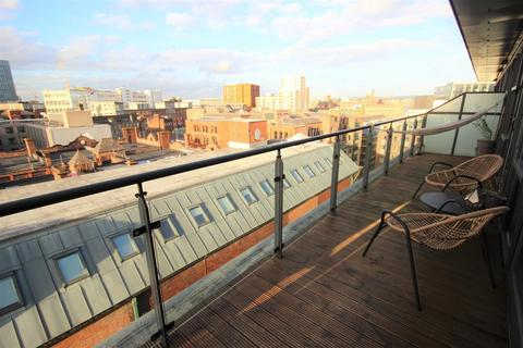 2 bedroom apartment for sale - The Met, Hilton Street Manchester M1