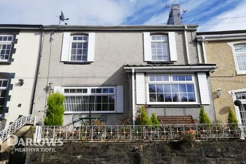 2 bedroom terraced house for sale - Fothergills Road, New Tredegar
