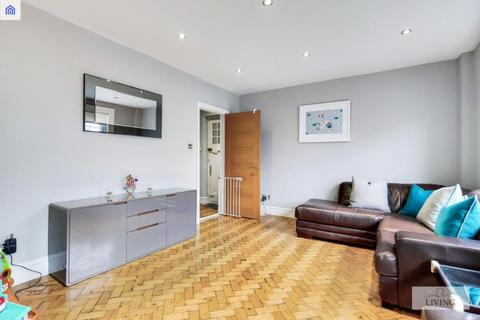 2 bedroom flat for sale - Temple Fortune Mansions, Finchley Road, London, NW11
