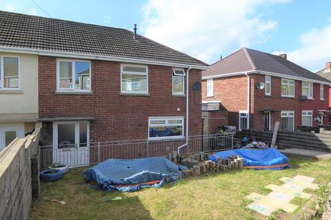 3 bedroom semi-detached house for sale - Pen-y-mynydd , Bettws, Bridgend, Bridgend. CF32 8SB