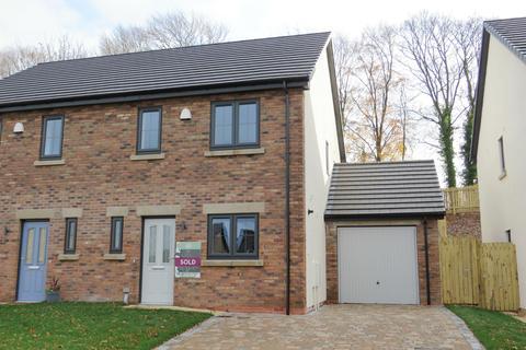 3 bedroom semi-detached house to rent - St. Bridgets Close, Brigham, Cockermouth, CA13 0DJ