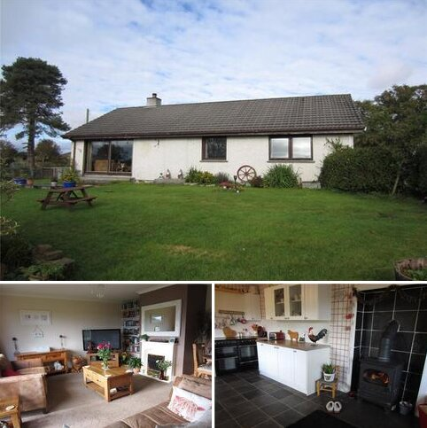 3 bedroom detached house for sale - 259 Kilbrora, Brora, KW9