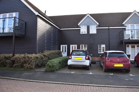 2 bedroom apartment to rent - Flitt Leys Close, Cranfield MK43