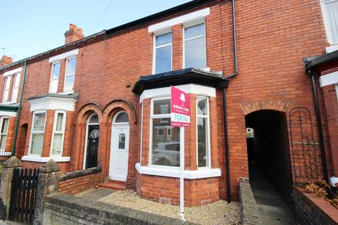 2 bedroom terraced house for sale - Moss Road,  Winnington, CW8