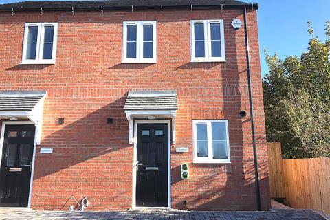 2 bedroom semi-detached house to rent - Waterworks Street, Immingham DN40
