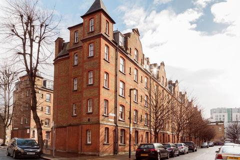 1 bedroom flat to rent - London, E2