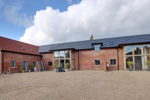4 bedroom barn conversion for sale - West End, Southampton