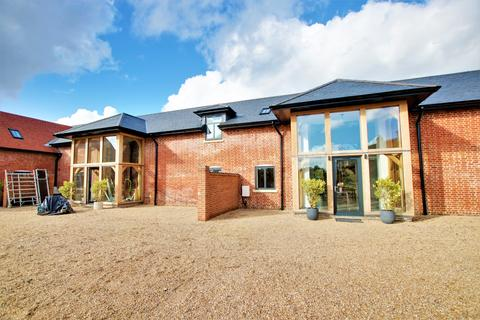 5 bedroom barn conversion for sale - West End, Southampton