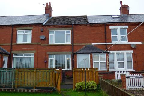 2 bedroom terraced house for sale - Coronation Terrace, Ashington, Northumberland, NE63 0TJ
