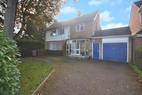4 bedroom detached house for sale - Ongar Road, Writtle, Chelmsford, Essex, CM1