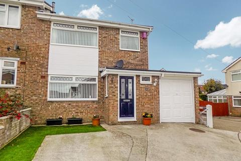 3 bedroom semi-detached house for sale - Westward Place, Cefn Glas, Bridgend . CF31 4XA