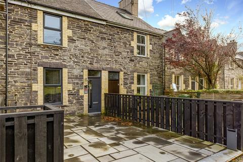 2 bedroom terraced house for sale - Waunfawr, Caernarfon, Gwynedd, LL54