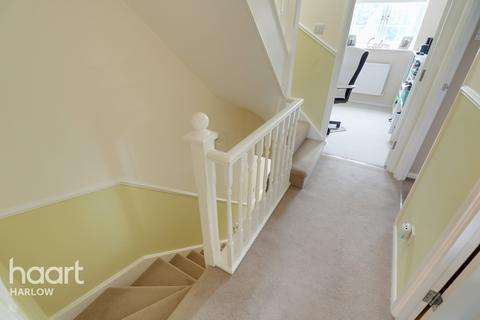 4 bedroom semi-detached house for sale - Coalport Close, Harlow