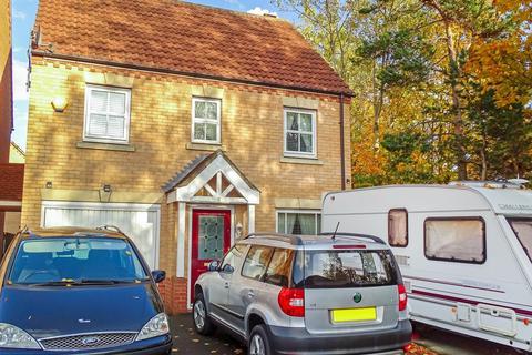 3 bedroom detached house for sale - Backworth Court, Backworth, Newcastle upon Tyne, Tyne and Wear, NE27 0RP