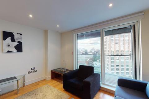 1 bedroom flat for sale - Wharfside Point South, London, E14