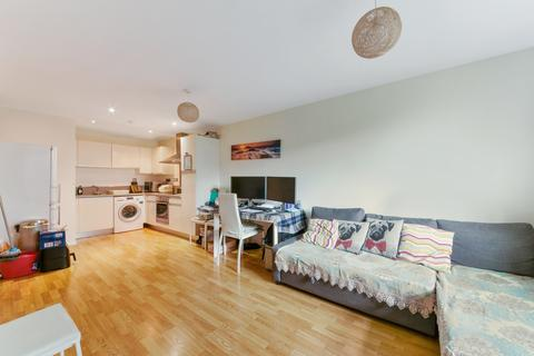 1 bedroom apartment to rent - City Tower, Canary Wharf, London E14