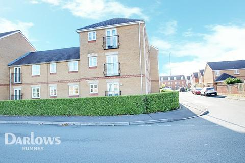 2 bedroom apartment for sale - Spencer David Way, Cardiff