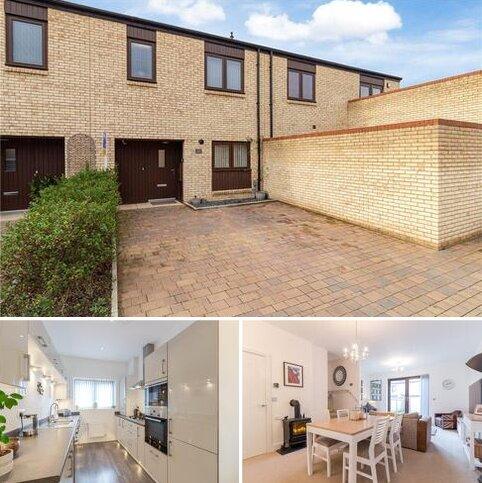 3 bedroom terraced house for sale - Grainton Court, Stockton-on-Tees