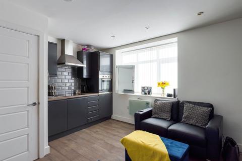 4 bedroom block of apartments for sale - Mansel Street, Mount Pleasant, Swansea, SA1 5TZ
