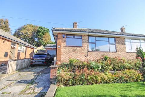 3 bedroom bungalow for sale - Emmott Drive, Rawdon, Leeds, LS19 6RE