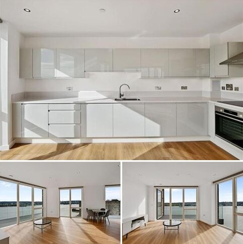 2 bedroom property to rent - 2 bedroom property in Royal Albert Wharf