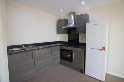 1 bedroom apartment to rent - Irving House, Forest Hall, Station Road, Newcastle Upon Tyne, NE12 9FD