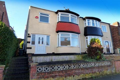 3 bedroom semi-detached house to rent - Colchester Road, Stockton-On-Tees, TS20