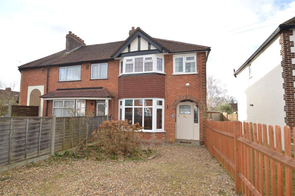 3 Bedrooms End Of Terrace House for sale in WALTON-ON-THAMES, Surrey