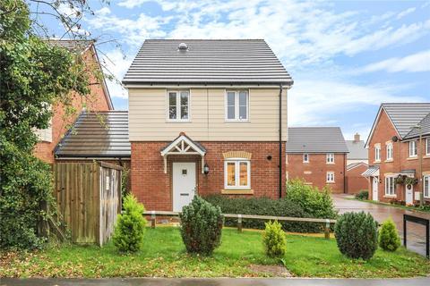3 bedroom link detached house for sale - Watchfield, Swindon, SN6
