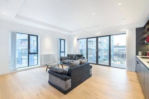 2 bedroom apartment to rent - Botanic Square, London City Island, E14