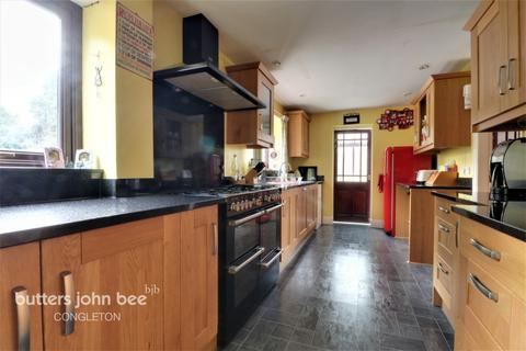 5 bedroom detached house for sale - Rood Hill, Congleton