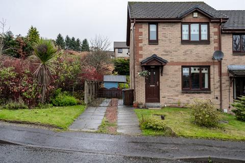 3 bedroom semi-detached house for sale - 24 Lansdowne Drive, Cumbernauld, Glasgow