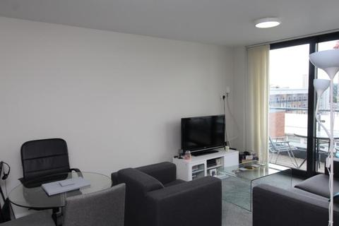 2 bedroom apartment for sale - Victoria House, 12 Skinner Lane, LS7 1DY