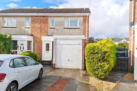 3 bedroom semi-detached house to rent - Borthwick Drive, East Kilbride, South Lanarkshire, G75 8YW