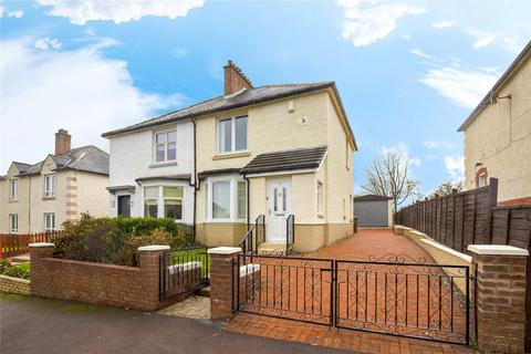 3 bedroom semi-detached house for sale - 29 Leader Street, Glasgow, G33