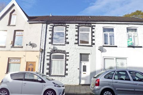 2 bedroom terraced house for sale - Ynyshir Road, Ynyshir, Porth, Mid Glamorgan, CF39