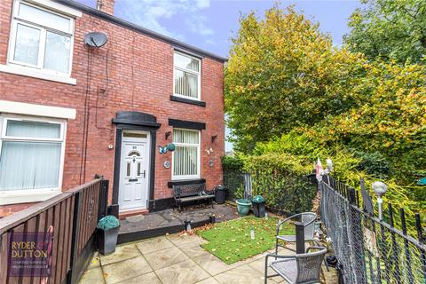 3 bedroom end of terrace house for sale - Hey Street, Wardleworth, Rochdale, Greater Manchester, OL16