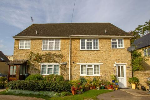 2 bedroom semi-detached house for sale - High Street, Witney, Oxford, OX28