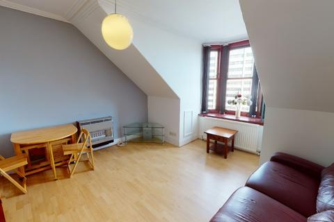 1 bedroom flat - St Marys Place, City Centre, Aberdeen, AB11 6HL