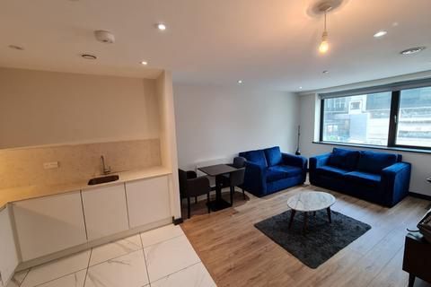 1 bedroom apartment to rent - Strand Plaza, 6 Drury Lane, Liverpool