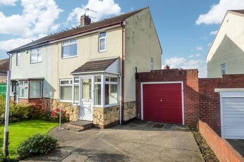 3 bedroom semi-detached house for sale - Redesdale Gardens, Dunston, Gateshead, Tyne & Wear, NE11 9XH
