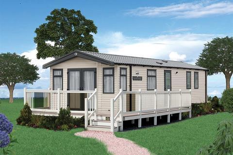 3 bedroom mobile home for sale - Swift Burgundy, Llanrug, Caernarfon, LL55 4RF