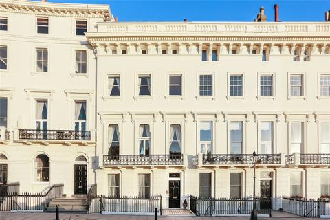 5 bedroom terraced house for sale - Adelaide Crescent, Hove, East Sussex, BN3