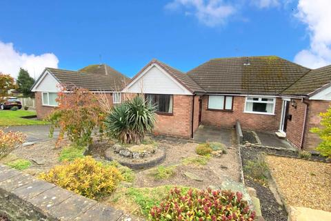 2 bedroom semi-detached bungalow for sale - Conway Drive, Billinge