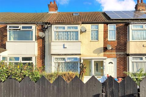 2 bedroom terraced house for sale - Hedon Road, Hull, East Yorkshire, HU9