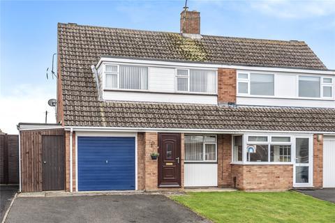 3 bedroom semi-detached house to rent - Cheltenham, Gloucestershire, GL51